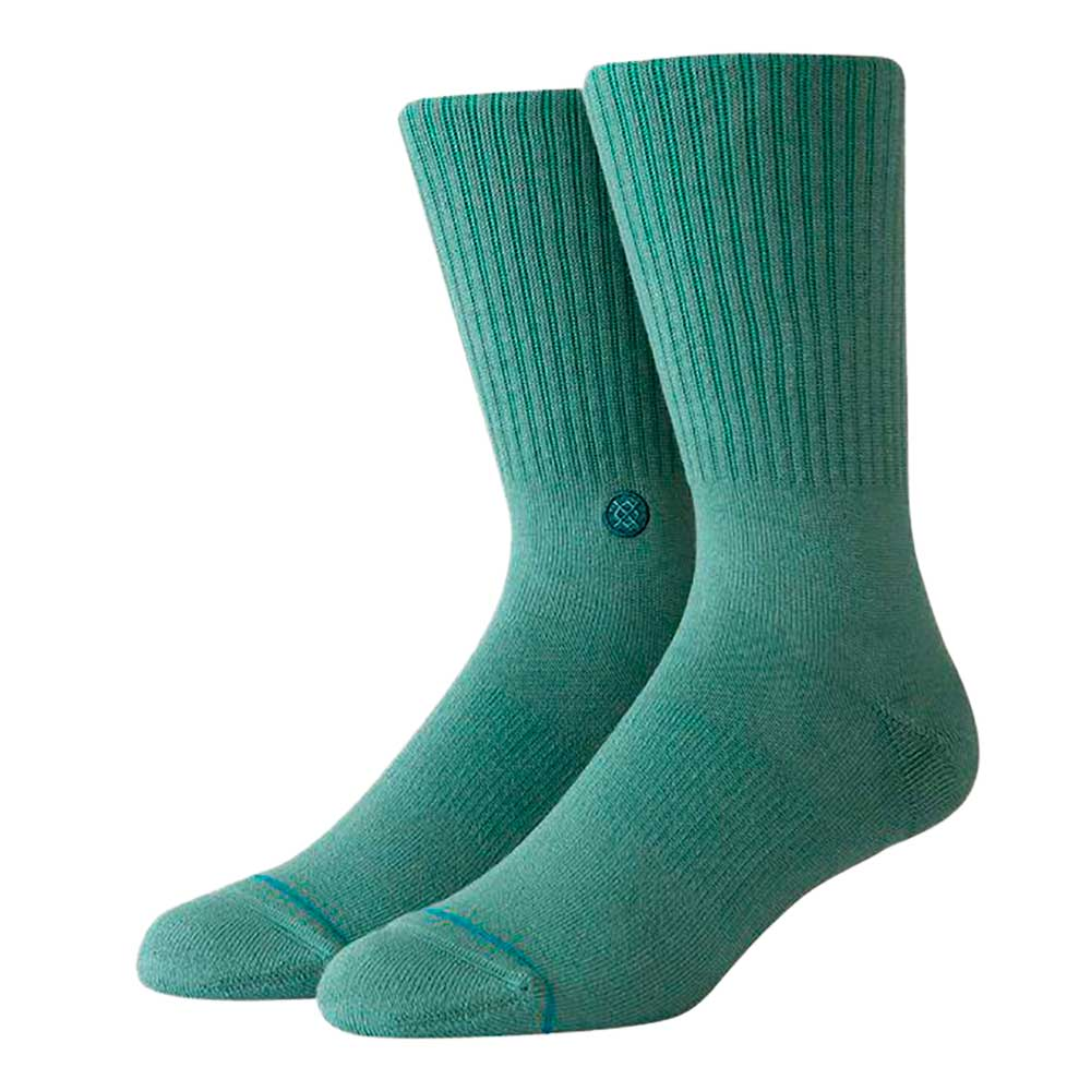 Meia-Stance-Icon-Masculina-Verde