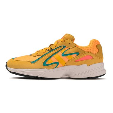 Tenis-adidas-Yung-96-Chasm-Masculino-Amarelo