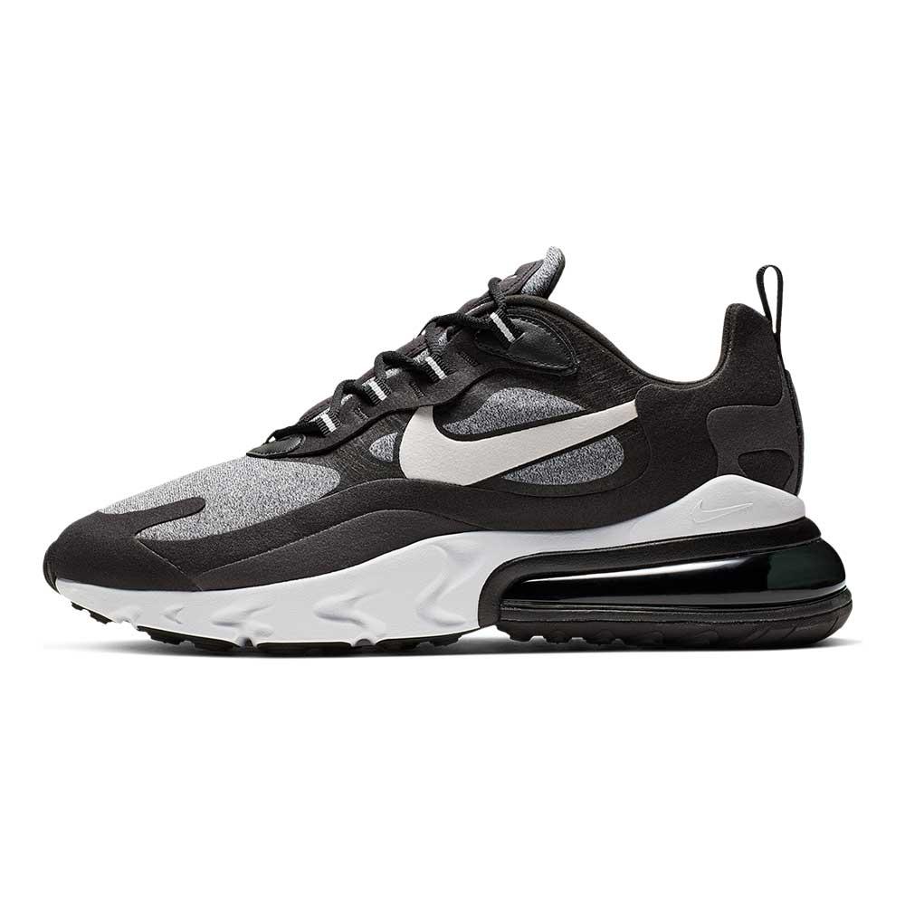 Tenis-Nike-Air-Max-270-React-Masculino-Preto
