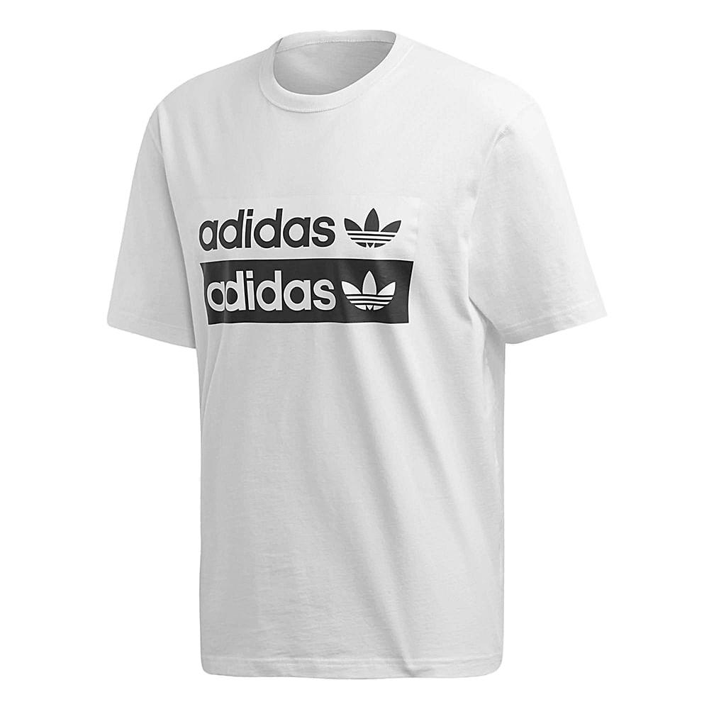Camiseta-adidas-R.Y.V.-Logo-Masculina-Branca