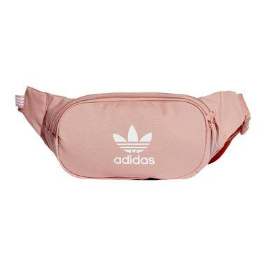 Pochete-adidas-Essential-Rosa