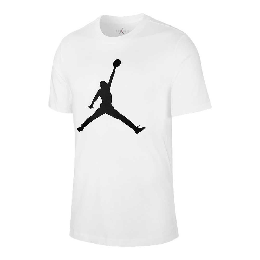 Camiseta-Jordan-Jumpman-Masculina-Branca