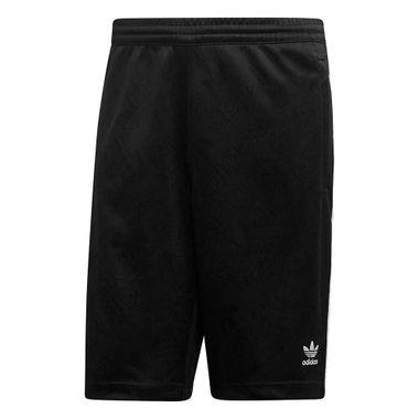 Shorts-adidas-Monogram-Masculino-Preto