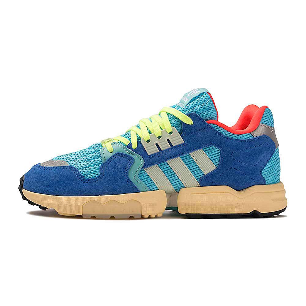 Tenis-adidas-ZX-Torsion-Masculino-Multicolor