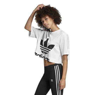 Camiseta-adidas-Cut-Out-Feminina-Branca
