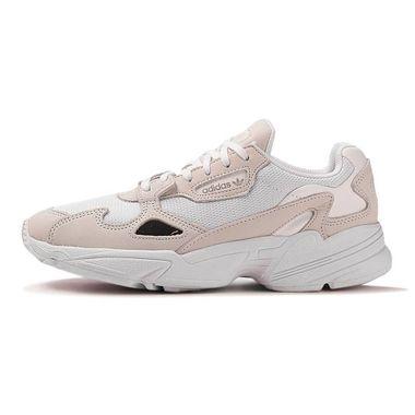 Tenis-adidas-Falcon-Feminino-Bege