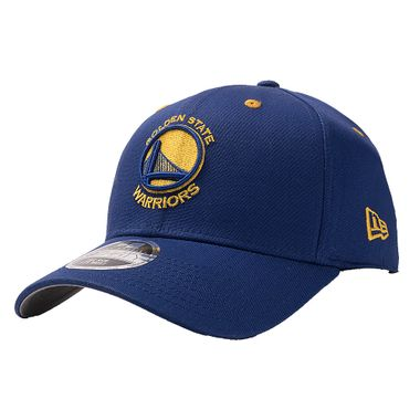 Bone-New-Era-39Thirty-HC-Official-Golden-State-Warriors-Masculino-Azul