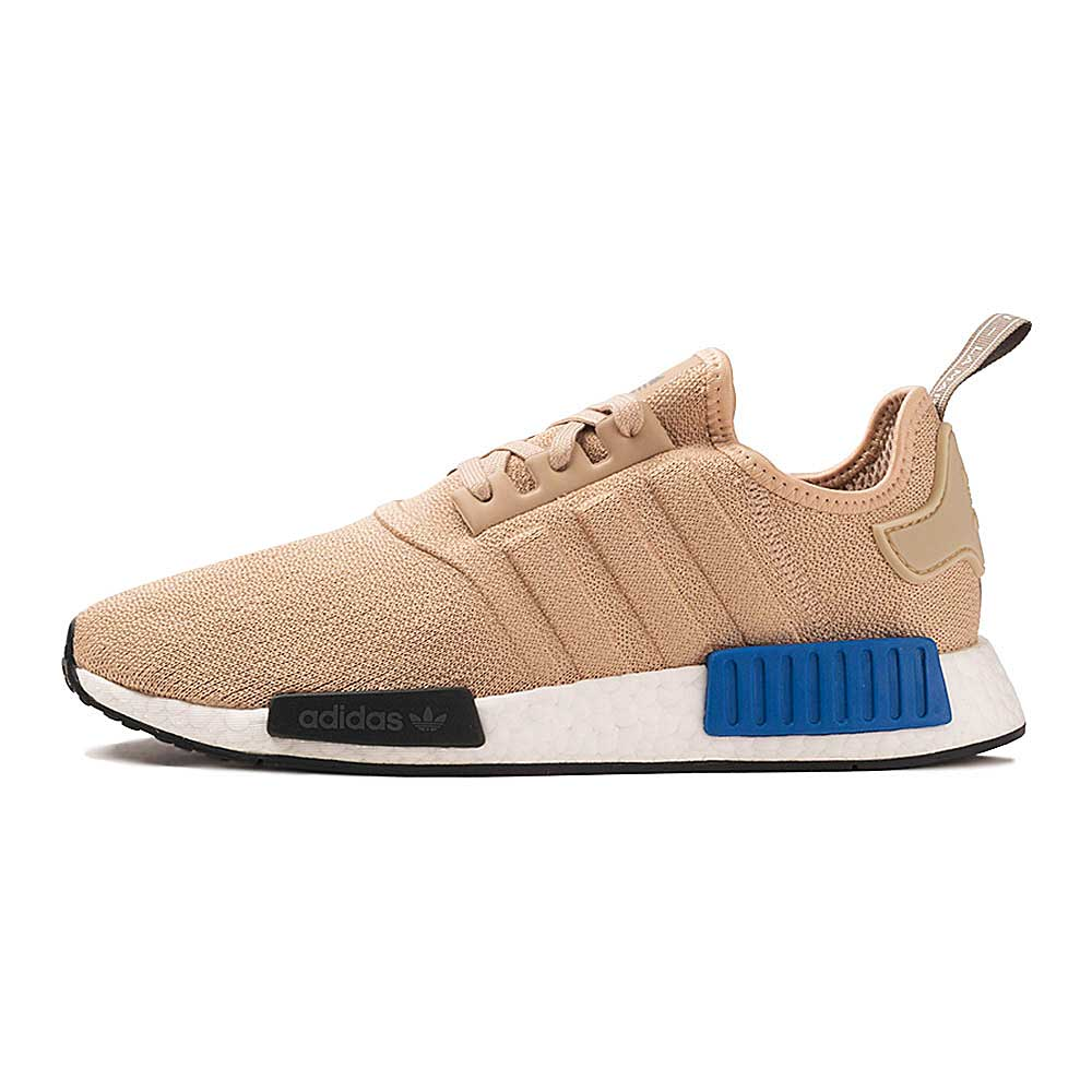 Tenis-adidas-NMD-R1-Masculino-Bege