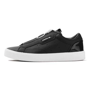 Tenis-adidas-Sleek-Z-Feminino-Preto