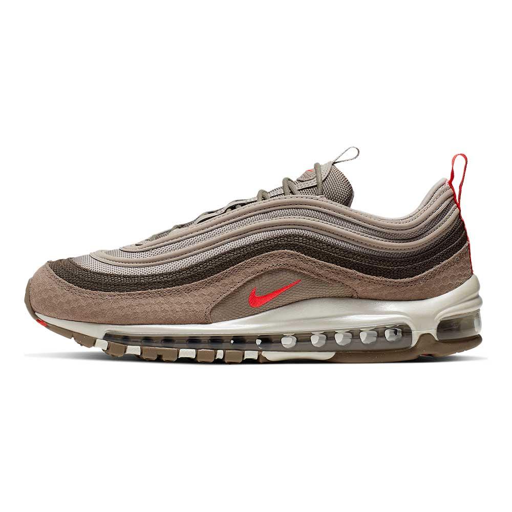 Tenis-Nike-Air-Max-97-Premium-Masculino-Beje