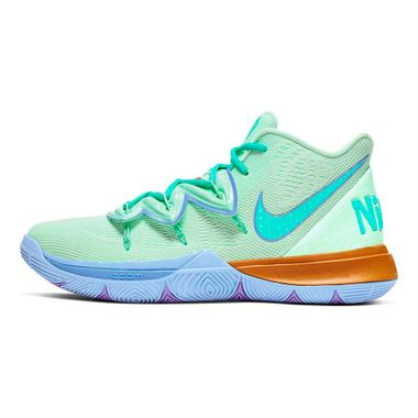 Tenis-Nike-Kyrie-5-SpongeBob-Masculino-Azul