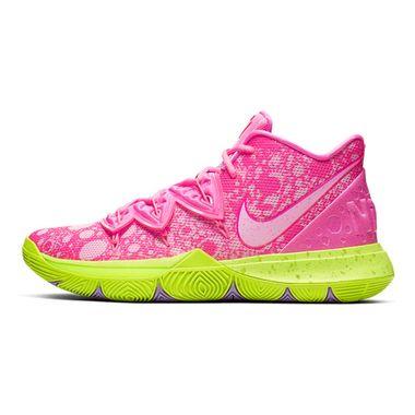 Tenis-Nike-Kyrie-5-SpongeBob-Masculino-Rosa