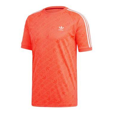 Camiseta-adidas-Monogram-Masculina-Laranja