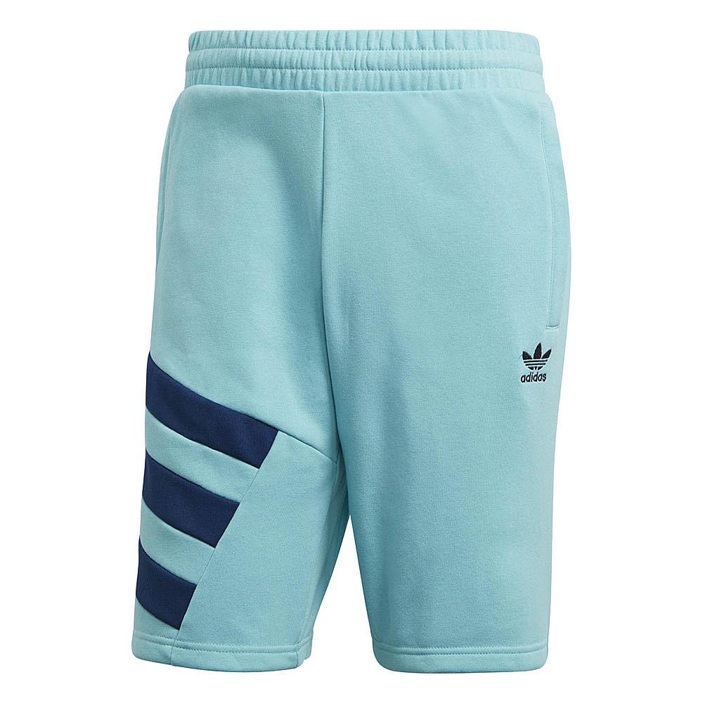 Shorts-adidas-Masculino-Azul