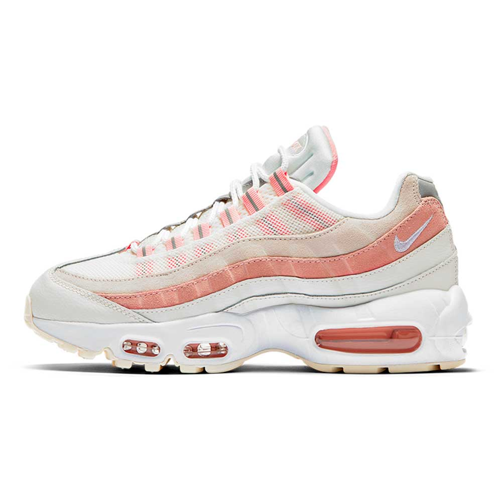 discount sale factory price 50% price Tênis Nike Air Max 95 Feminino