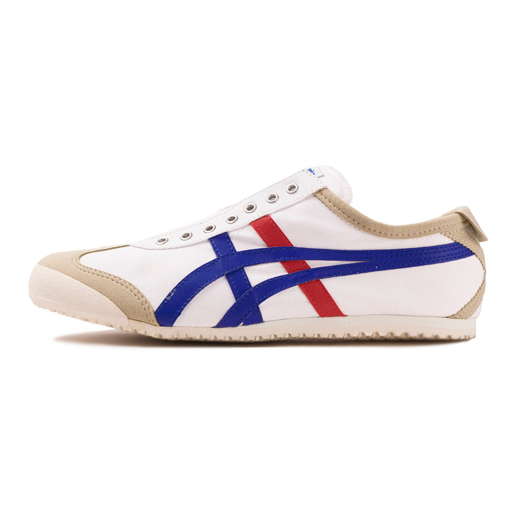 Tenis-Asics-Mexico-66-SLIP-ON-Masculino-Branco