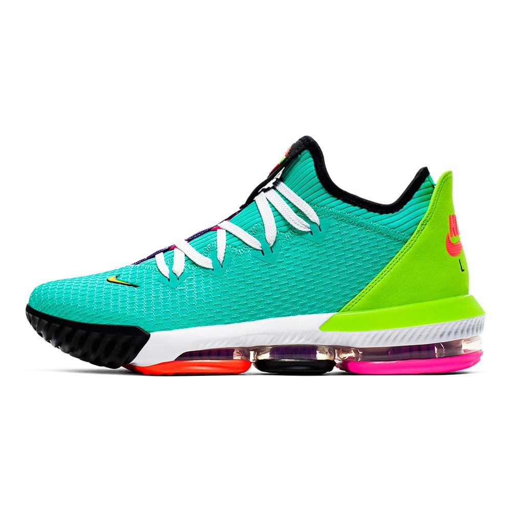 Tenis-Nike-Lebron-XVI-Low-Cp-Masculino-Multicolor