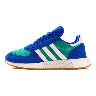 Tenis-adidas-Marathon-Tech-Masculino-Azul