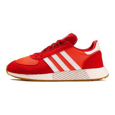 Tenis-adidas-Marathon-Tech-Masculino-Vermelho