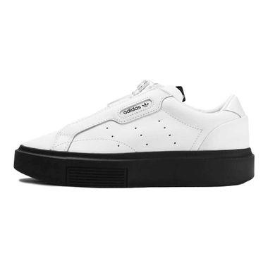 Tenis-adidas-Sleek-Super-Feminino-Branco