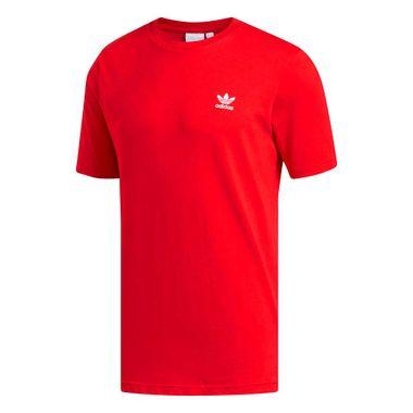 Camiseta-adidas-Essential-Masculina-Vermelha-1