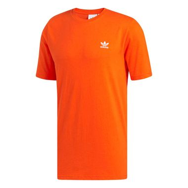 Camiseta-adidas-Essential-Masculina-Laranja