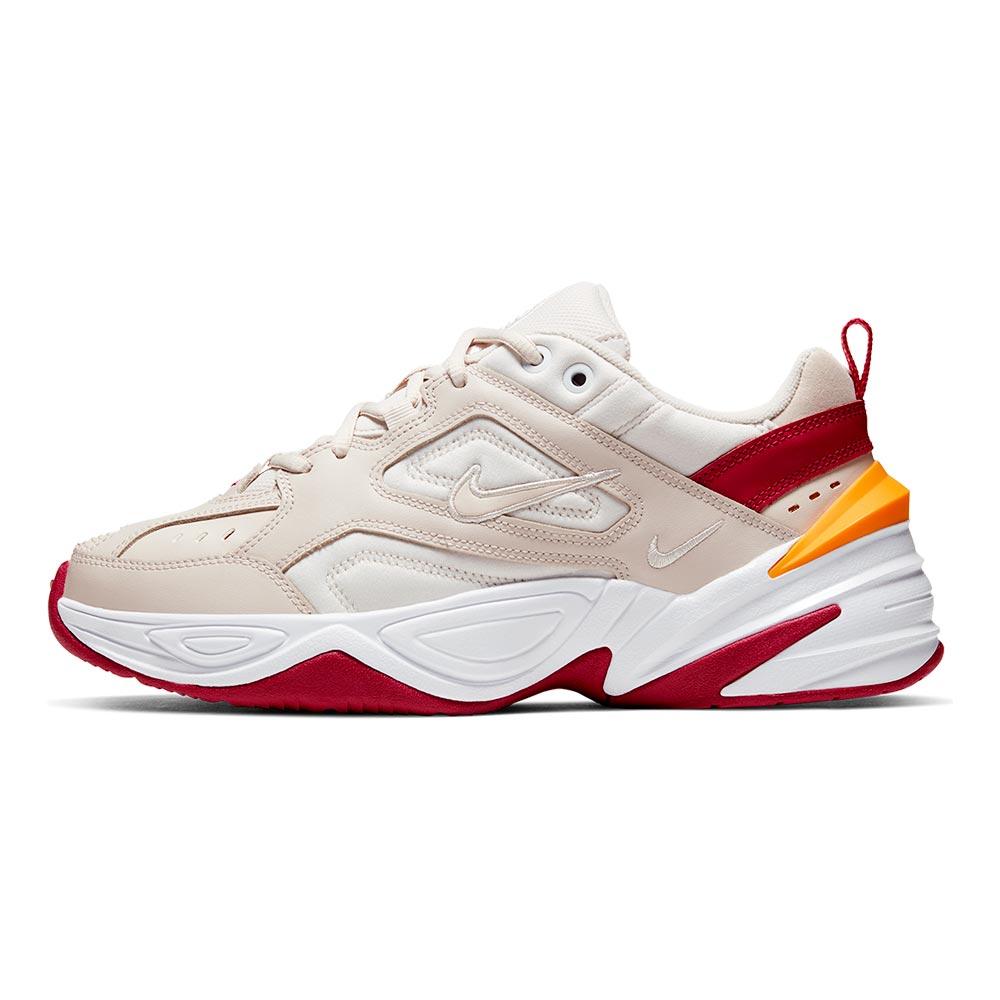 Tenis-Nike-M2K-Tekno-Feminino-Bege