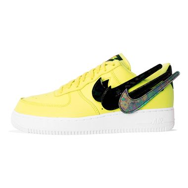 Tenis-Nike-Air-Force-1-07-LV8-3-Masculino-Amarelo-1
