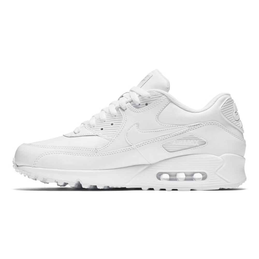 Tênis Nike Air Max 90 Leather Masculino