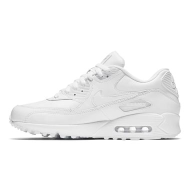 Tenis-Nike-Air-Max-90-Leather-Masculino-Branco-1