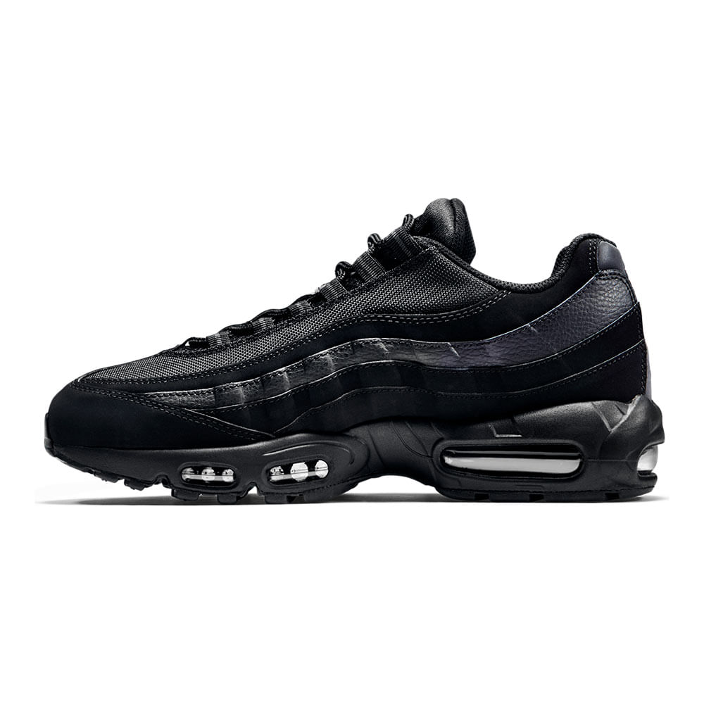 air max 95 se black and white