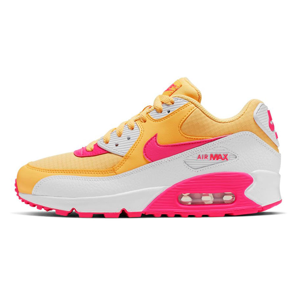 Tenis-Nike-Air-Max-90-Feminino-Multicolor-1