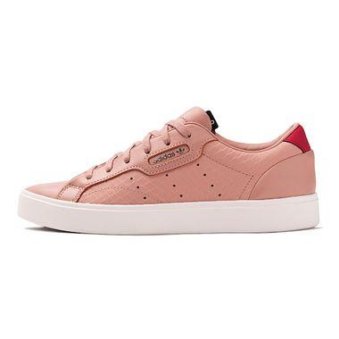Tenis-adidas-Sleek-Feminino-Rosa