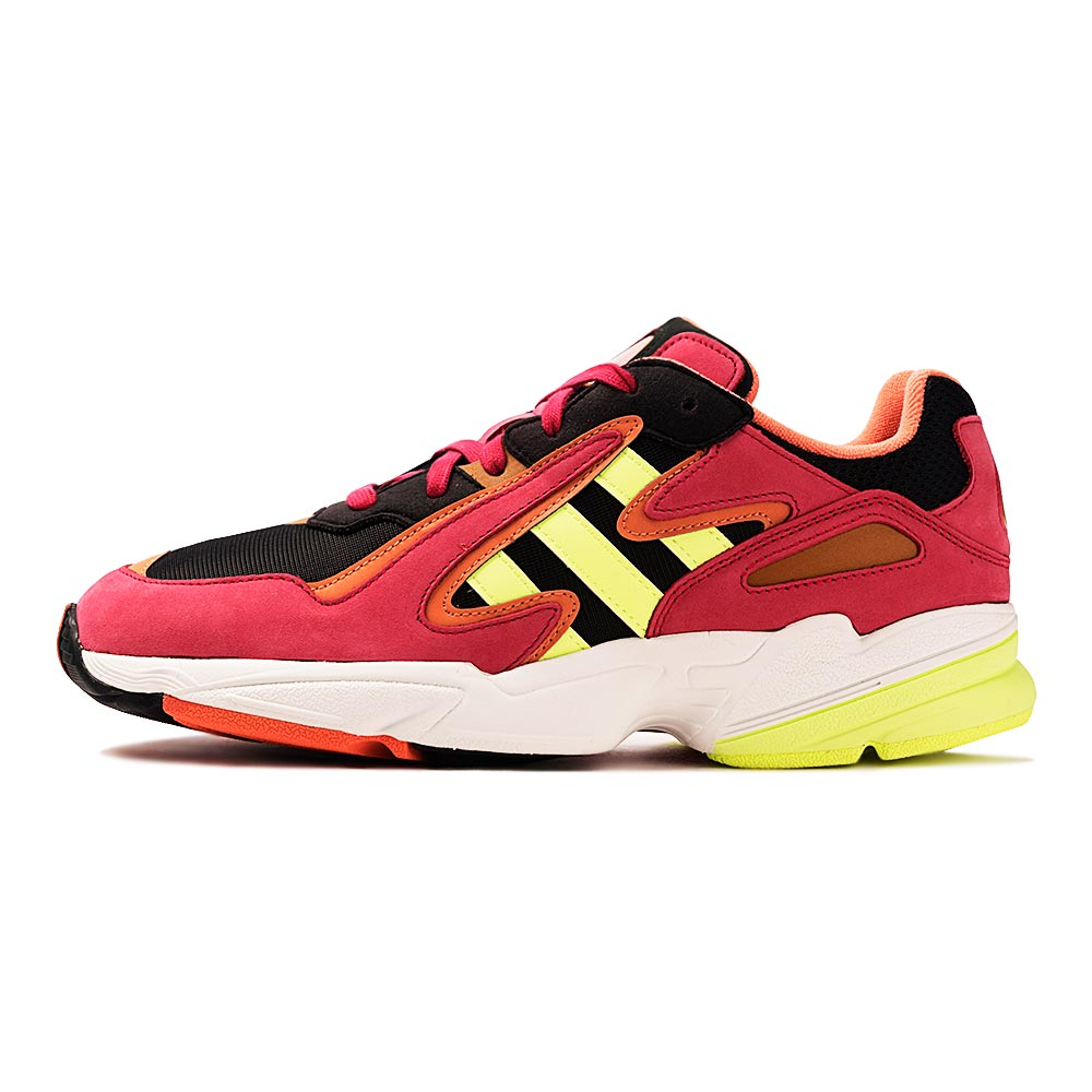 Tenis-adidas-Yung-96-Chasm-Masculino-Multicolor