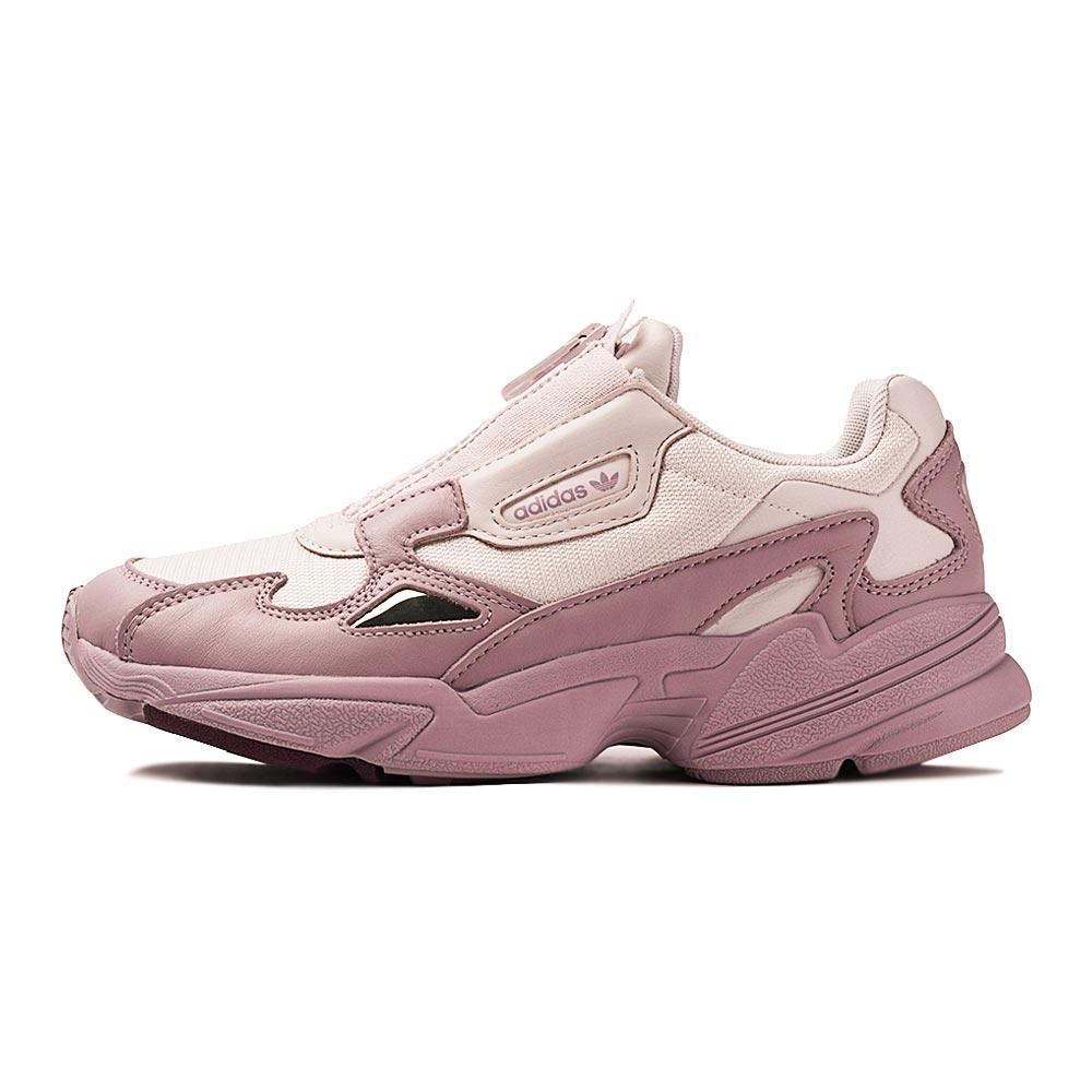 Tenis-adidas-Falcon-Zip-Feminino-Lilas