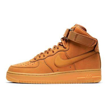 Tenis-Nike-Air-Force-1-High-07-WB-Masculino-Amarelo