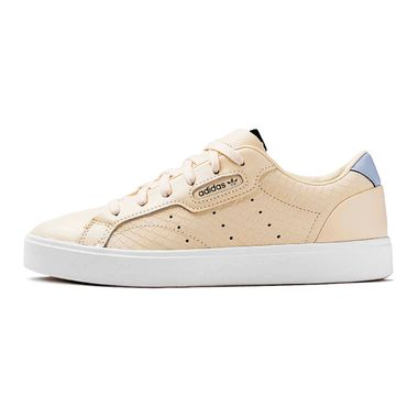 Tenis-adidas-Sleek-Feminino-Bege-1
