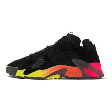 Tenis-adidas-Continental-80-Streetball-Masculino-Preto