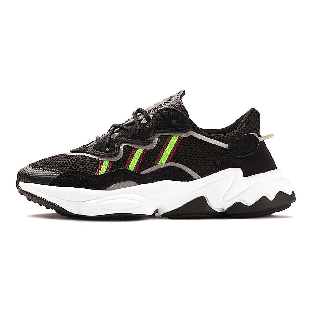 Tenis-adidas-Ozweego-Feminino-Preto