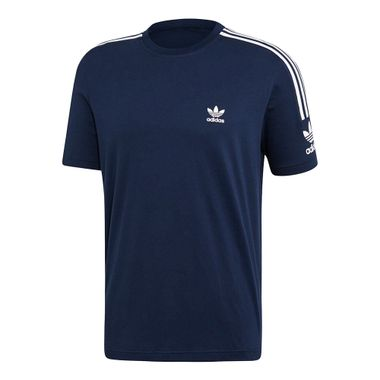 Camiseta-adidas-Originals-3-Stripes-Masculina-Azul