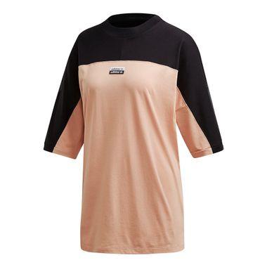 Camiseta-adidas-Originals-Feminina-Multicolor