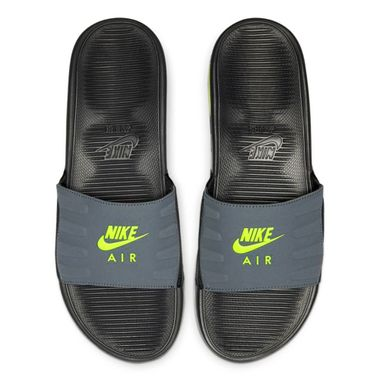 Chinelo-Nike-Air-Max-Camden-Slide-Masculino-Cinza