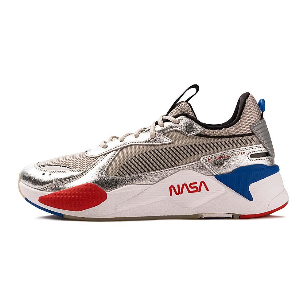 Tenis-Puma-RS-X-Space-Agency-Prata