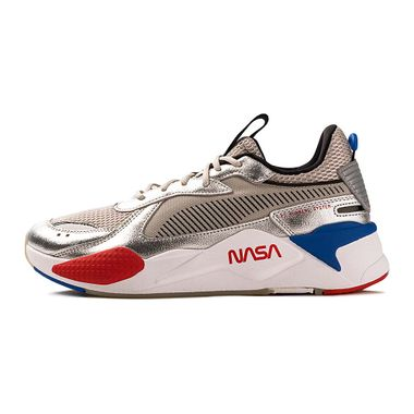 Tenis-Puma-RS-X-Space-Agency-Prata