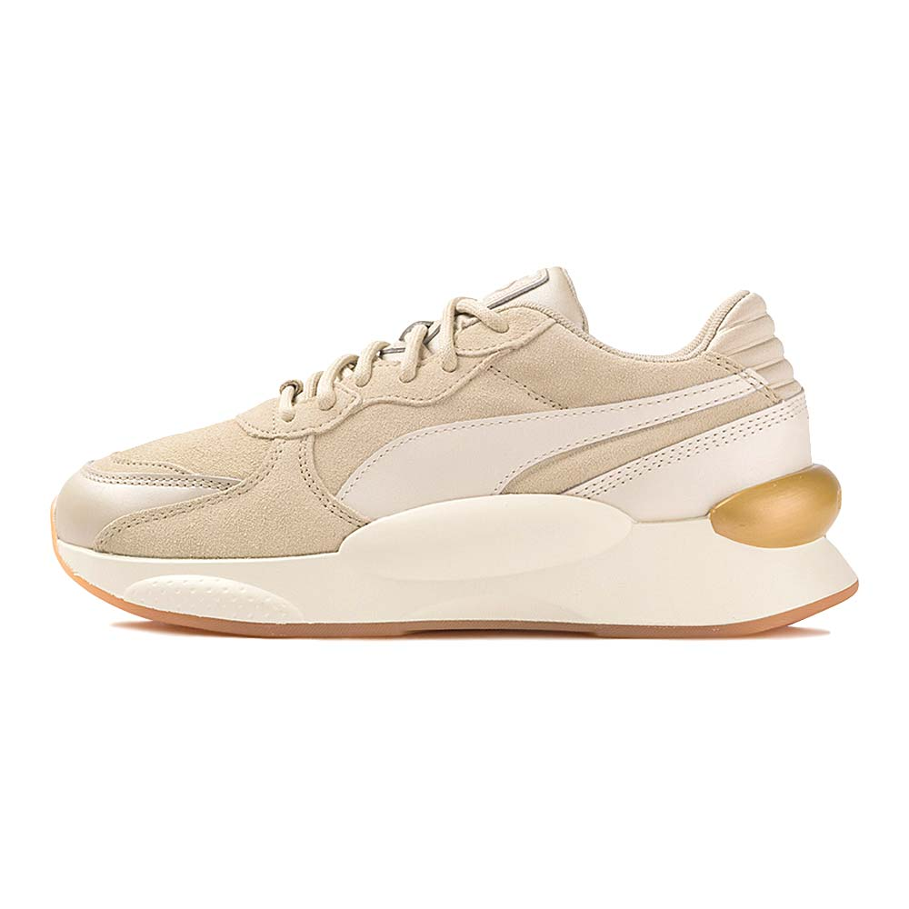 Tenis-Puma-RS-9.8-Metallic-Feminino-Bege