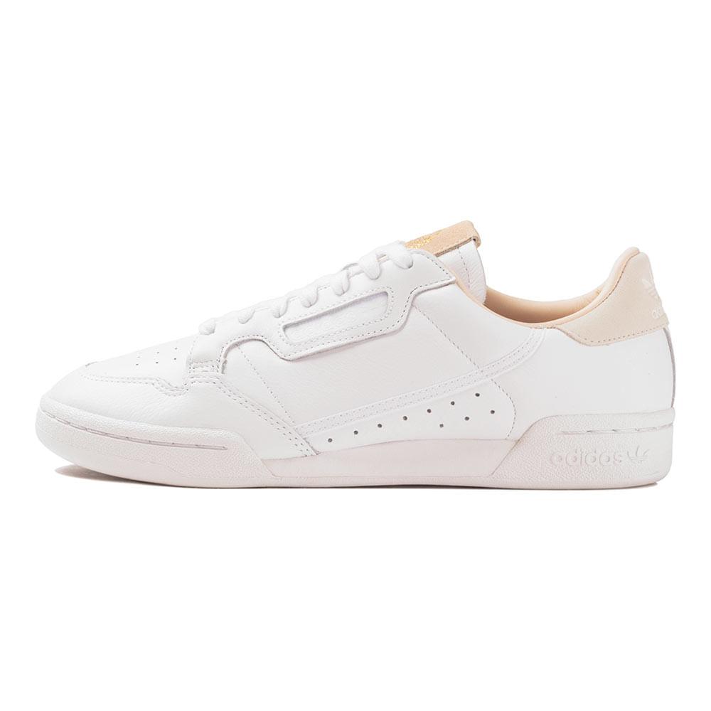 Tenis-adidas-Continental-80-Masculino-Branco