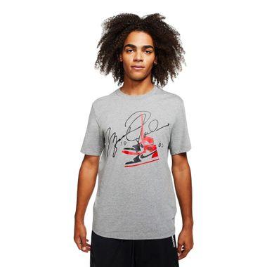 Camiseta-Jordan-Ctn-AJ85-Masculina-Cinza