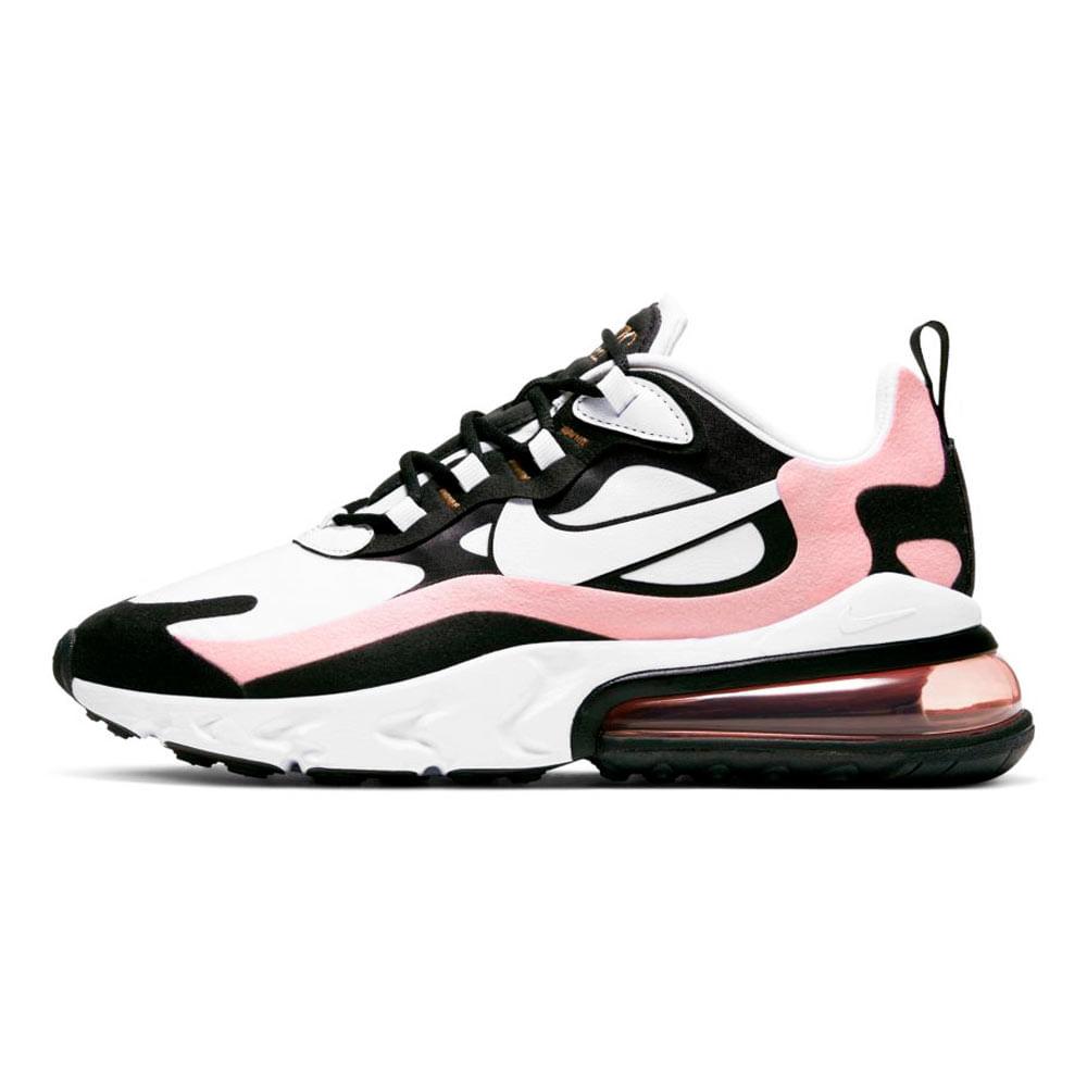 Tenis-Nike-Air-270-React-Feminino-Multicolor