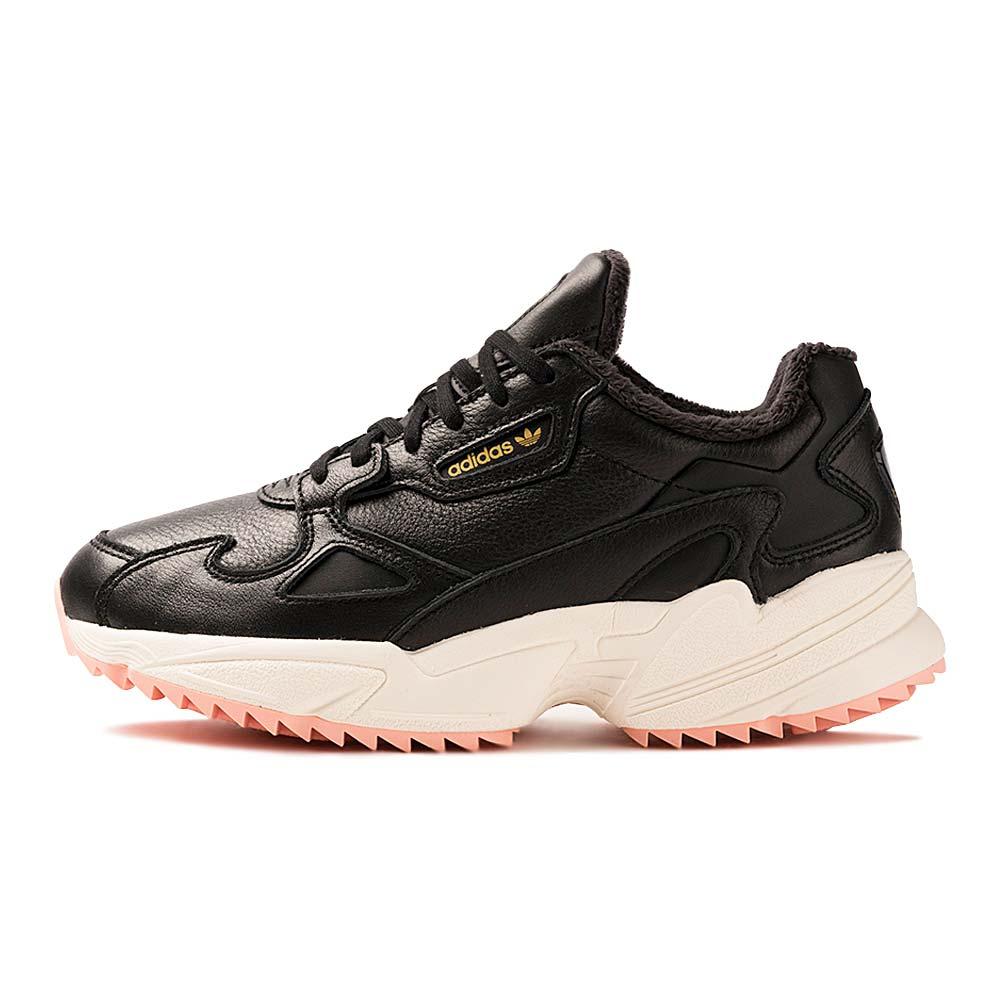 Tenis-adidas-Falcon-Trail-Feminino-Preto