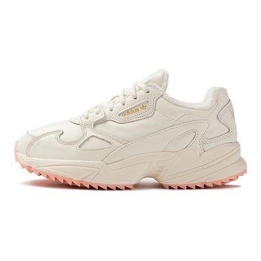 Tenis-adidas-Falcon-Trail-Feminino-Bege